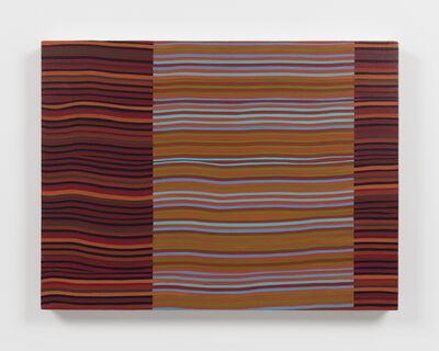 James Angell, 'Window One', 2016