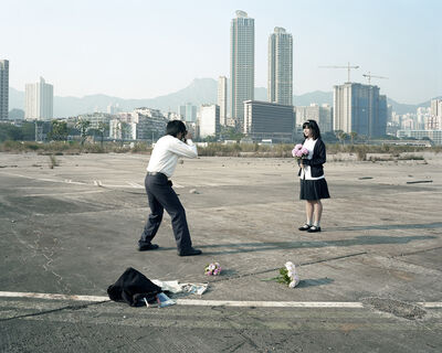 Lau Chi Chung, 'After School 2', 2012