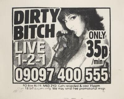 Bäst, 'Dirty Bitch', 2008