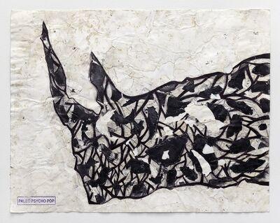 Hilarius Hofstede, 'Rhinoscimento', 2015