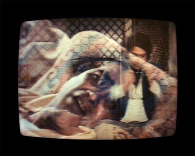 Iftikhar Dadi & Elizabeth Dadi, 'Delirium, Urdu Film Series', 2009