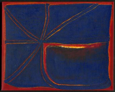 York Hsiao, 'The Awakening Blue', 2009