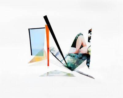 Brea Souders, 'Film Electric #38', 2012