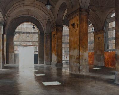 Peter Waite, 'Passageway / Pisa', 2009