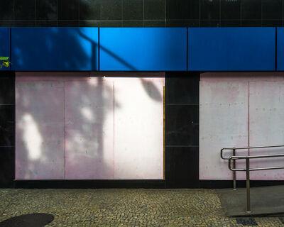 Pedro Victor Brandão, 'Sem título #14 - da série Mitigação sem impacto (Convite à pintura) [Untitled #14 - from the series Mitigation without impact (Invitation to painting) ', 2013
