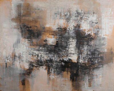 Mario Bionda, 'Grande spazio grigio', 1960