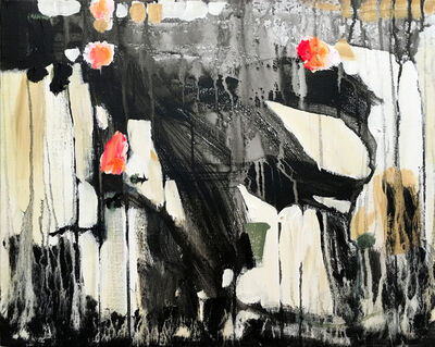 Vicky Barranguet, 'Binds VIII', 2016