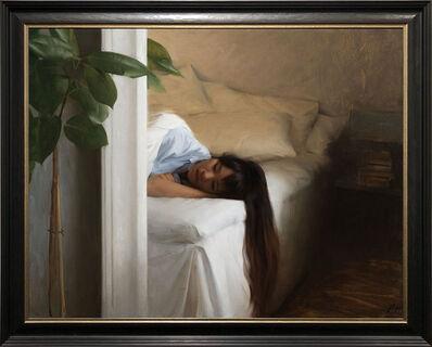 Nicholas Alm, 'Bedroom Mirror', 2020