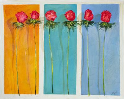 Lenner Gogli, 'Love Stems', 2012