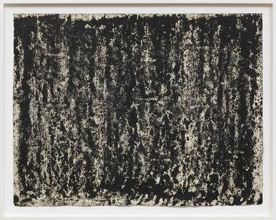 Richard Serra, 'Composite 1-9', 2016