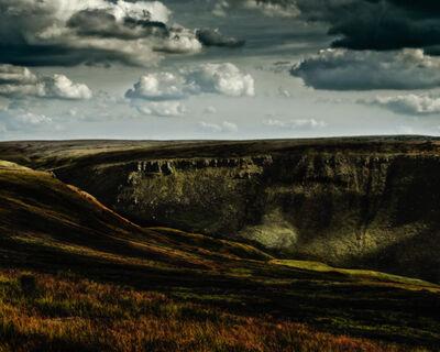Matthew Murray, 'Ashway Rocks, Saddleworth Moor', 2013