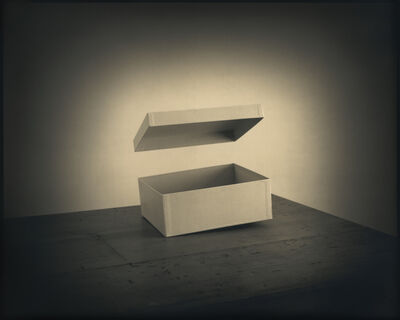 Max Kellenberger, 'Untitled #12', 2018