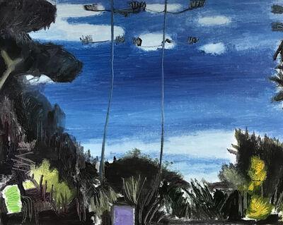 Talia Israeli, 'Offline Blues', 2018