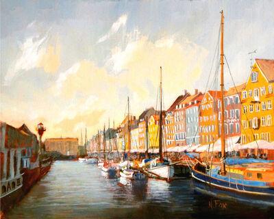 Nicolas Fox, 'Ny Havn, Copenhagen, Denmark'