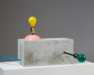 Jim Lambie, 'Dubtronic', 2005