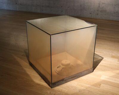 Juan Sorrentino, 'Polvareda', 2017