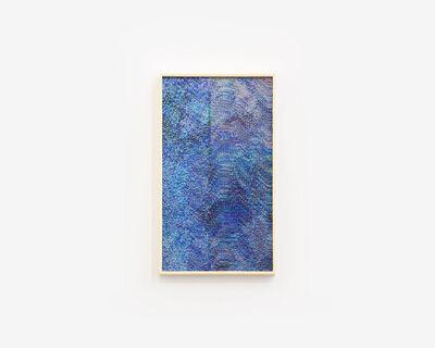 Mathieu Merlet Briand, '#DNA #1', 2019