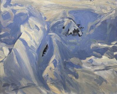 George Nick, 'Snow Bridge, Concord, 15 Dec', 2005
