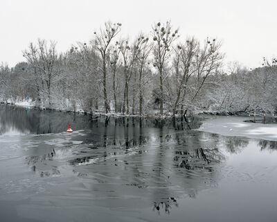 Hans-Christian Schink, 'Bei Karpzow', 2013