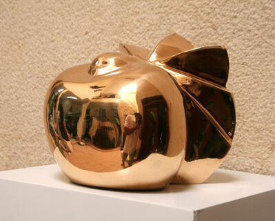 Jamal Abdul Rahim, 'Golden Pigeon', 2011