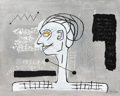 Soren Grau, 'A Person, no.1', 2017