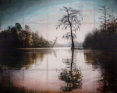 John Folsom, 'Blind River III', 2018