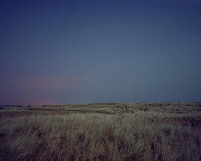 Paul Thompson, 'Moonlight 02.24-04.56', 2013