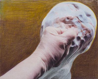 Miriam Cahn, 'boxen', 2013