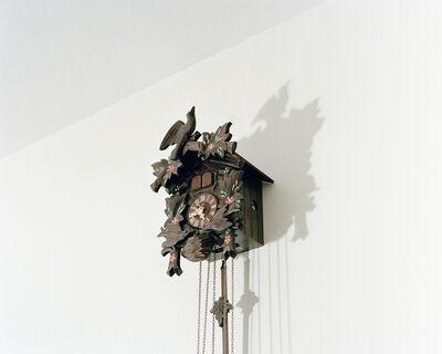 Vivie Behrens, 'Keeper of the House', 2018