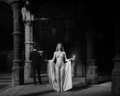 Marc Lagrange, 'Let There Be Light', 2015
