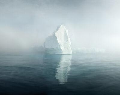 Olaf Otto Becker, 'Ilulissat 11, 07/2016', 2016