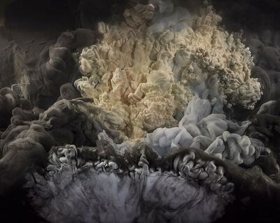 Kim Keever, 'Abstract 31353', 2020