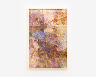 Mathieu Merlet Briand, '#Quartz #5', 2019