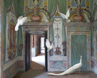 Karen Knorr, 'Immaculate Conception, Villa D'Este', 2014-2015