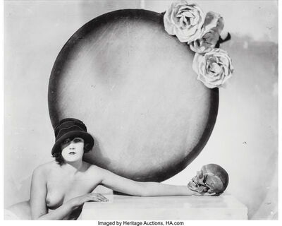 Frantisek Drtikol, 'Drtikol (complete with nine photographs)', 1900-1935