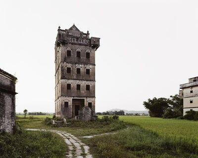 Sze Tsung Nicolás Leong, 'Zili Cun II, Kaiping, Guangdong', 2004