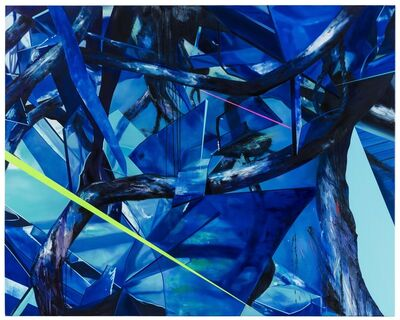 Shen Zhenglin, 'Lapetitemort No.3', 2016