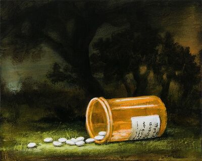 Kevin Sloan, 'Treatment', 2020