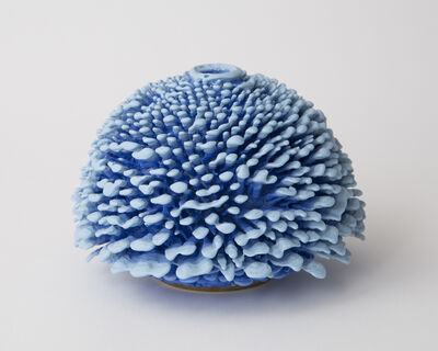 "The Haas Brothers, 'Unique, hand-thrown ceramic ""Tom Shorts"" Urchin', 2017"