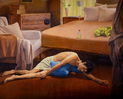 Nguyen Van Phuc, 'The Uncertainty of being', 2012