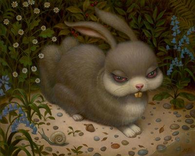 Marion Peck, 'Wabbit'