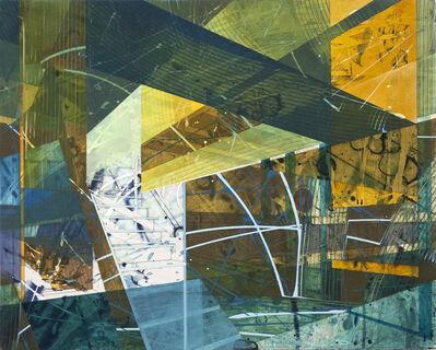 Benjamin Boothby, 'Seagull Poop & Rotten Seaweed', 2013
