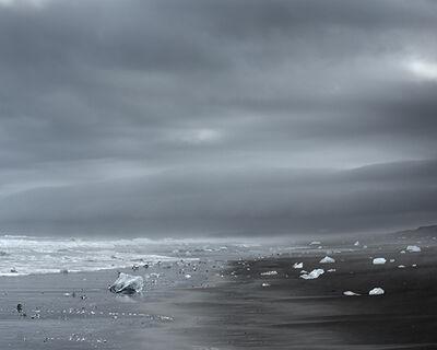 Andrea Hamilton, 'Luminous Icescape No.16', 2013