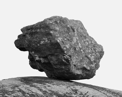 Mikko Rikala, 'Glacial Erratic', 2016