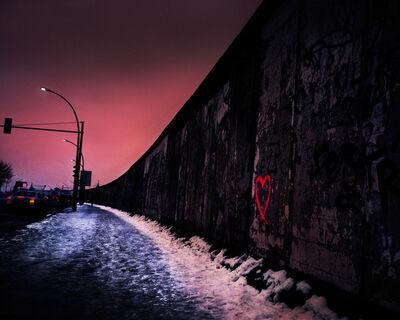 David Drebin, 'The Wall', 2009