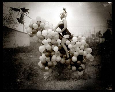 Michael Garlington, 'Balloon Horse', 2016