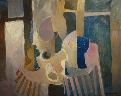 Joan Capella, 'Composició del quinqué'
