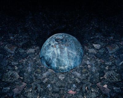 Michael Lundgren, 'Cinder', 2009