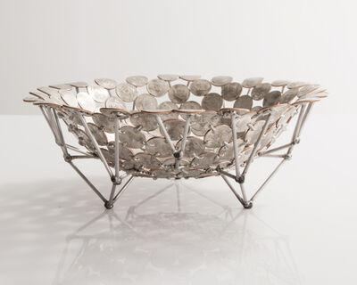 Johnny Swing, 'Unique Medium Bowl', 2016