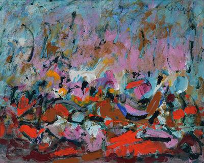 Harry Reisiger, 'Celebration #217', 1991-1994